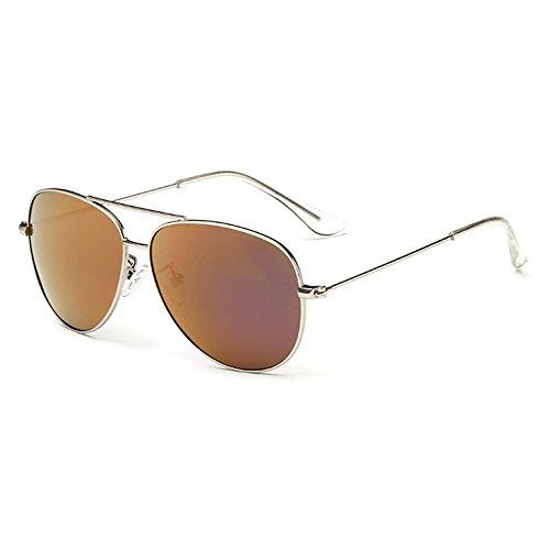 Botetrade New Fashion Baby Boys Kids Polarized Sunglasses Aviator Style Children Sunglasses C6