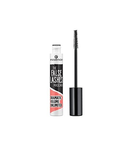Benzina The False Lashes Mascara Dramatic Volume Unlimited