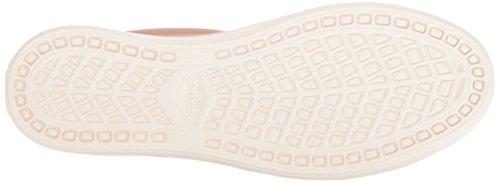 Crocs Citilane Sequin Slip-on W Gold, Mocassini Donna Oro (Gold)