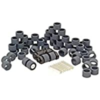Feeder Consumables Kit for Kodak i4200//i4250//i4600//i4650//i4850//i5200//i5250//i5600//i5650//i5800//i5850 scanners 8327538