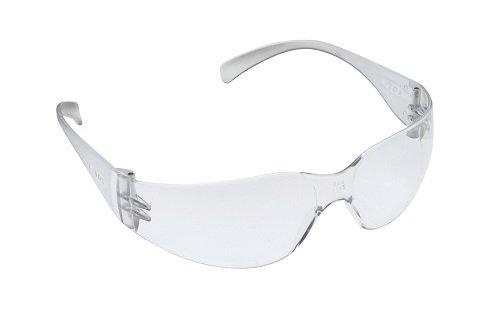 3M Virtua Sicherheit Eyewear (kristallklar hartbeschichtet) 11326Wanduhr,–00000–20