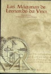 Macchine di Leonardo. Ediz. spagnola por Marco Cianchi
