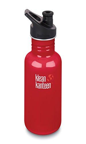 Klean kanteen il miglior prezzo di Amazon in SaveMoney.es 5576558ca85