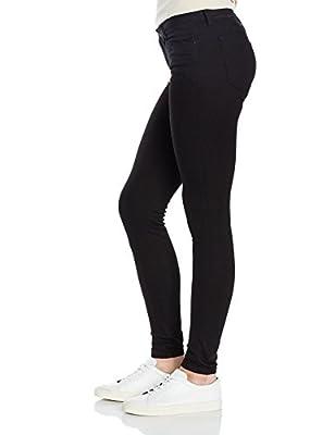 Hilfiger Denim Women's Mid Rise Nora Skinny Jeans