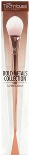 Bold Metals Collection by Real Techniques Tapered Blush by Real Techniques