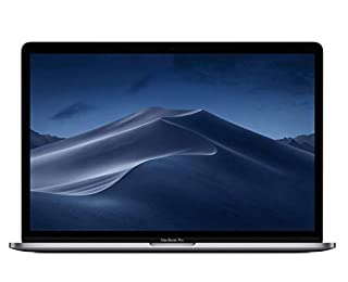 Nuevo Apple MacBook Pro (de 15 pulgadas, Intel Core i7 de seis núcleos a 2,6 GHz de novena generación, 256GB) - Gris espacial (B07S33G1WR) | Amazon price tracker / tracking, Amazon price history charts, Amazon price watches, Amazon price drop alerts