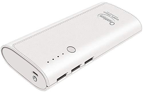 GadgetHub Qhm10000 10000 mAh Li-ion Power Bank (White)