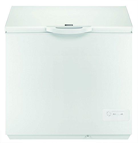 Zanussi ZFC26400WA - Congelador Horizontal Zfc26400Wa