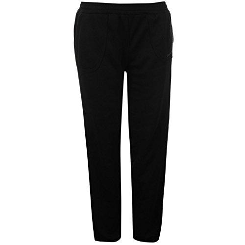 la-gear-womens-closed-hem-jog-pants-ladies-sport-running-jogging-bottoms-joggers-black-20-xxxl