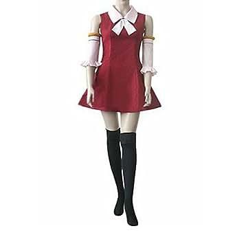 cosplay costume inspiré par fairy tail Lisanna - Gender - XS