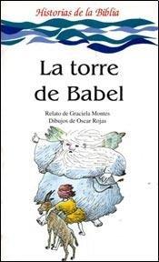 La Torre de Babel par Graciela Silvia Montes