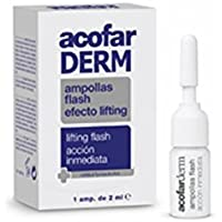 ACOFARDERM AMPOLLAS LIFTING FLASH 5 AMP