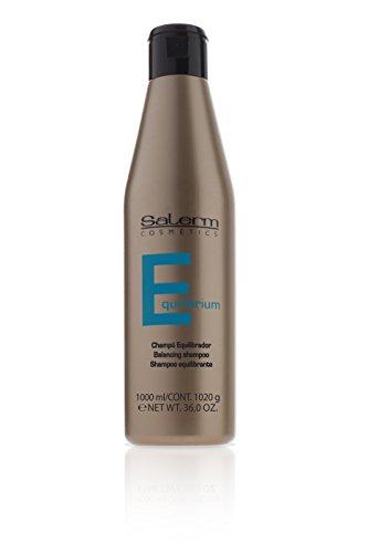 Salerm Cosmetics Equilibrium Balancing Champú - 1000