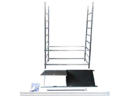 ALTEC Rollfix Aufbaumodul zur Erhöhung von 7m auf 9m - 100 % Made in Germany und direkt vom Hersteller