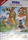 The Lucky Dime Caper Starring Donald Duck -