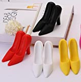 ASCENSION Silicone High Heels Shape Phon...