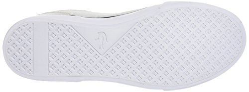 Lacoste Bayliss 118 3 Cam, Baskets Homme Blanc (Off Wht/Nvy)