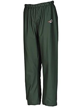 Sioen - Pantalones de flexothane clásicos Rotterdam para hombre