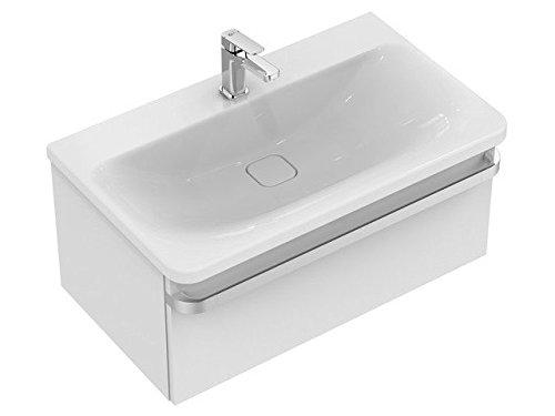Ideal Standard Waschtisch Waschbecken 80Tonic II weiß (r4303wg)