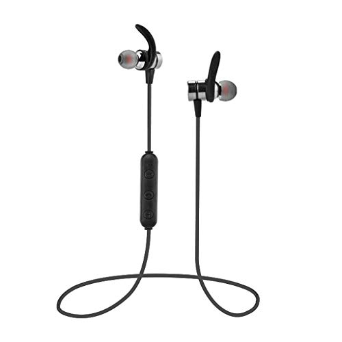 rrer Kabellos丨Handy Kopfhörer丨Wireless Headphones丨Sport丨In Ear Kopfhörer ()
