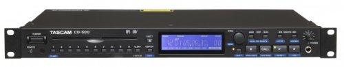 Tascam CD500-cd-500CD Profi Auto Cue MP3 Cd500 Cd