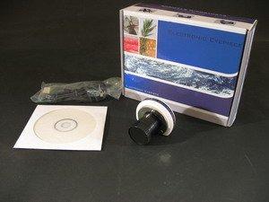 "SXGA Digital-Okular PC USB für Teleskope mit 1,25 "" Okularanschluß"