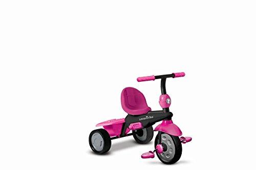smarTrike Dreirad Glow pink - 5