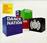 Ministry-of-Sound-Dance-Nation-Mixed-By-Branddon-Block-Tall-Paul-UK-Import