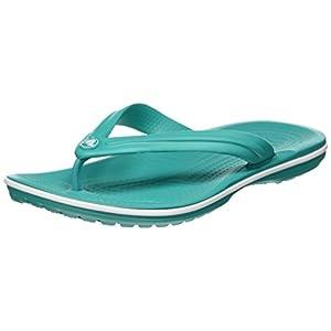 crocs Unisex-Erwachsene Crocband Flip Pantoffeln