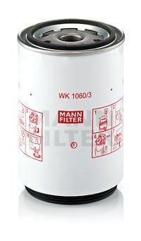 2000 Nissan Maxima Teile (Mann Filter WK10603X Kraftstofffilter)