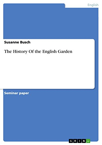 the-history-of-the-english-garden