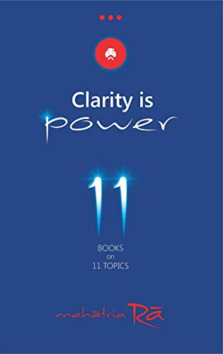 Clarity is Power ( 11 Volume Boxset)