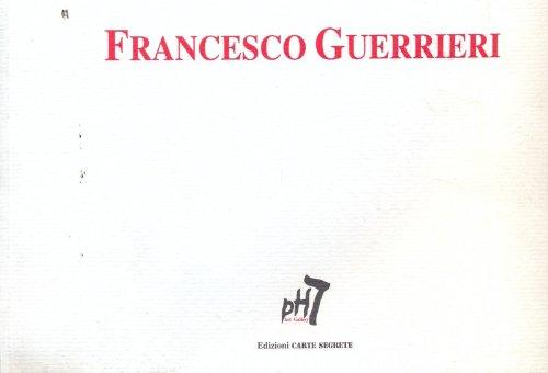 Francesco Guerrieri