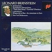 Bernstein: Oeuvres Symphoniques - Gershwin: Rhapsody in Blue, An American in Paris ( coll. The Royal Edition Vol.14 )