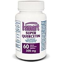 Supersmart - Allergies, Produits spécifiques - Super Quercetin - Contenance: 100 ml.