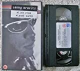 Alive from Planet Earth [VHS] [Import allemand]