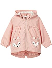 NAME IT Baby-M/ädchen Jacke Nbfneona Jacket