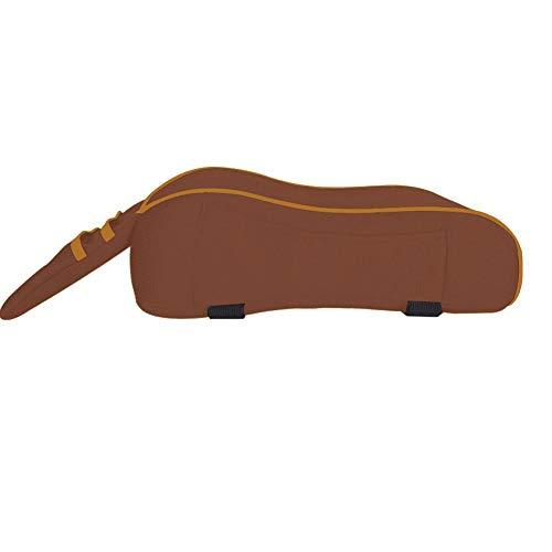 Preisvergleich Produktbild haodene Auto Armlehne Kissen Autozubehör Mittelarmlehne Auto Armlehne Konsole Auto-Mittelkonsole Armlehne Kissen mehr Faber