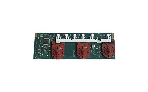 Carte de Commande LED (3Griffe) ROHS Referenz: c00143332Für Waschmaschine Indesit -