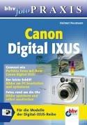 Preisvergleich Produktbild Canon Digital IXUS