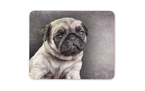 g Mauspad Pad - Hund Bleistift-Kunst nettes kühles Computer-Geschenk # 15650 ()