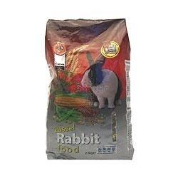 Russel Rabbit Food from Russel Rabbit