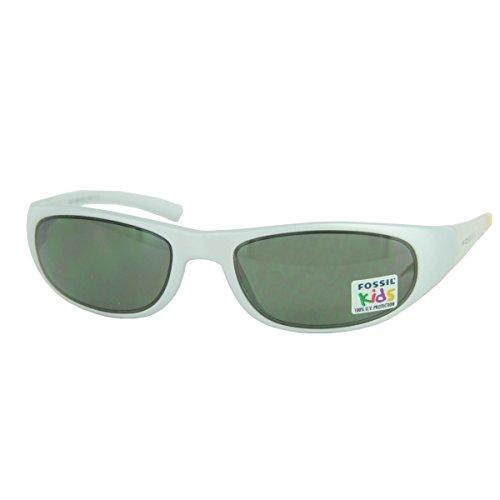 Fossil Kinder Sonnenbrille Lines Silver PKS2016045