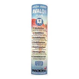 Avalon Plus Wash Away Stabilizer