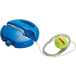 Tourna Fill & Drill Tennistrainer