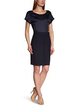 Michalsky Damen Kleid (knielang) 1211576, Gr. 38, Blau (401)