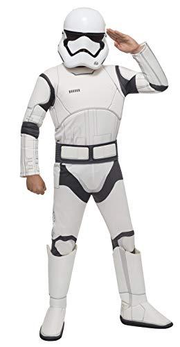 Star Wars Ep Vii - Disfraz Stormtrooper Premium