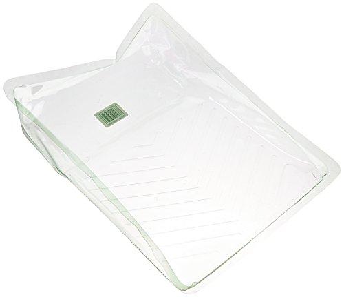Encore Kunststoffe 201466Corp Tablett mit hohem Rand rutschsicher Eco (Malen Corp)