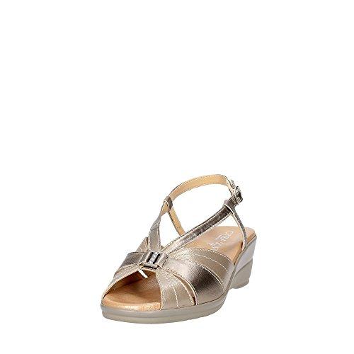 Cinzia Soft IO803-CC 001 Sandalo Donna Beige