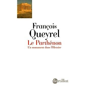 Le Parthénon, un monument dans l'Histoire
